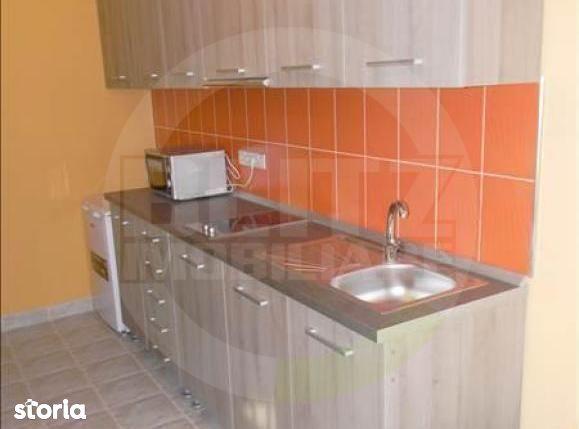 Apartament de inchiriat, Cluj (judet), Strada Octavian Goga - Foto 8