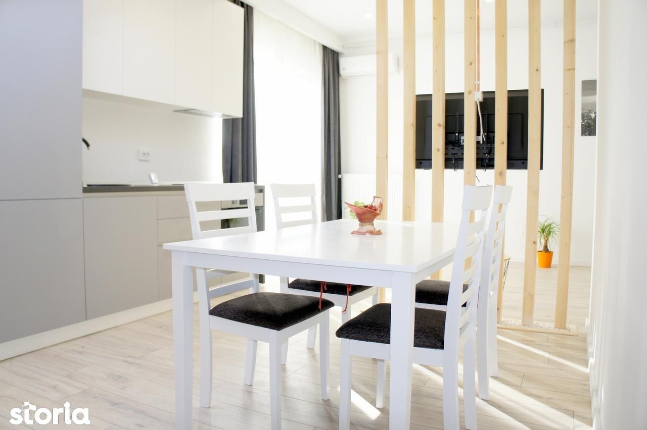 Apartament de inchiriat, Cluj (judet), Între Lacuri - Foto 16