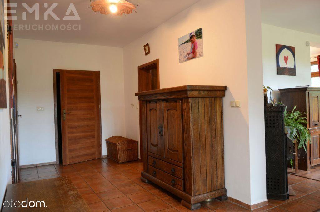 Dom na sprzedaż, Zarośle Cienkie, toruński, kujawsko-pomorskie - Foto 9