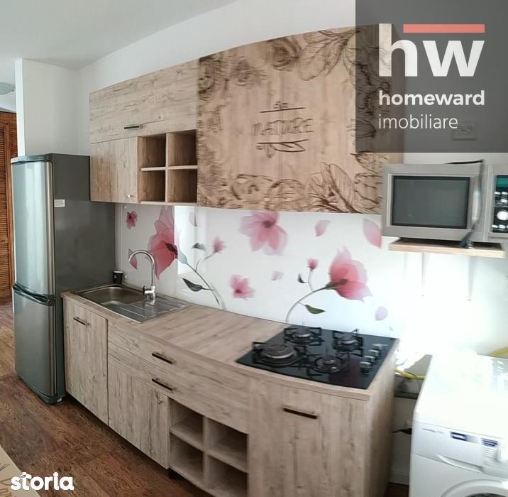 Apartament de inchiriat, Floresti, Cluj - Foto 5