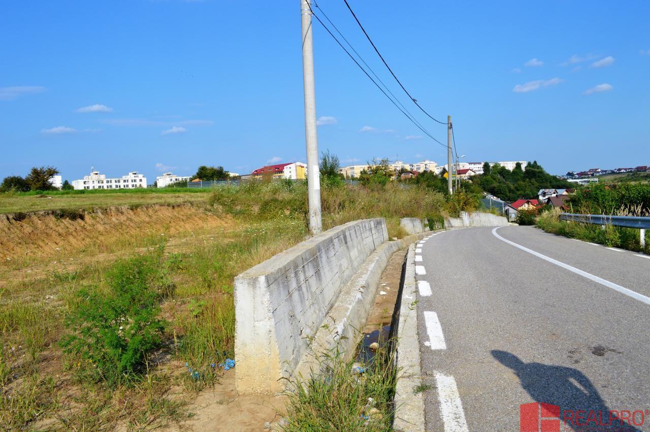Teren de Vanzare, Argeș (judet), Strada Aurel Vlaicu - Foto 8