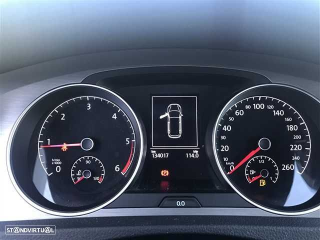 VW Golf Variant 1.6 TDi GPS Edition - 9