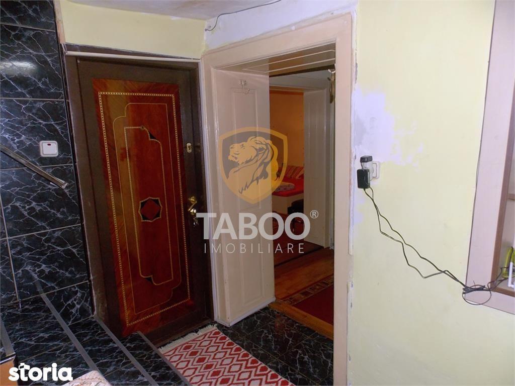 Casa de vanzare, Sibiu (judet), Turnișor - Foto 10