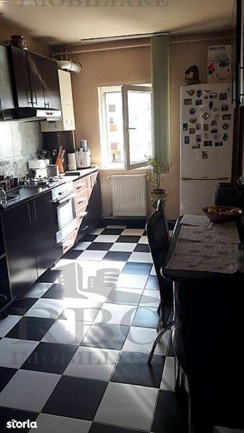 Apartament de vanzare, Cluj (judet), Mănăștur - Foto 8