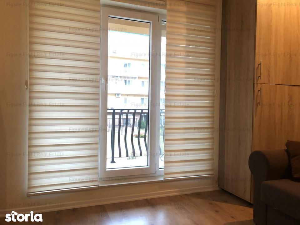 Apartament de inchiriat, București (judet), Strada Florilor - Foto 2