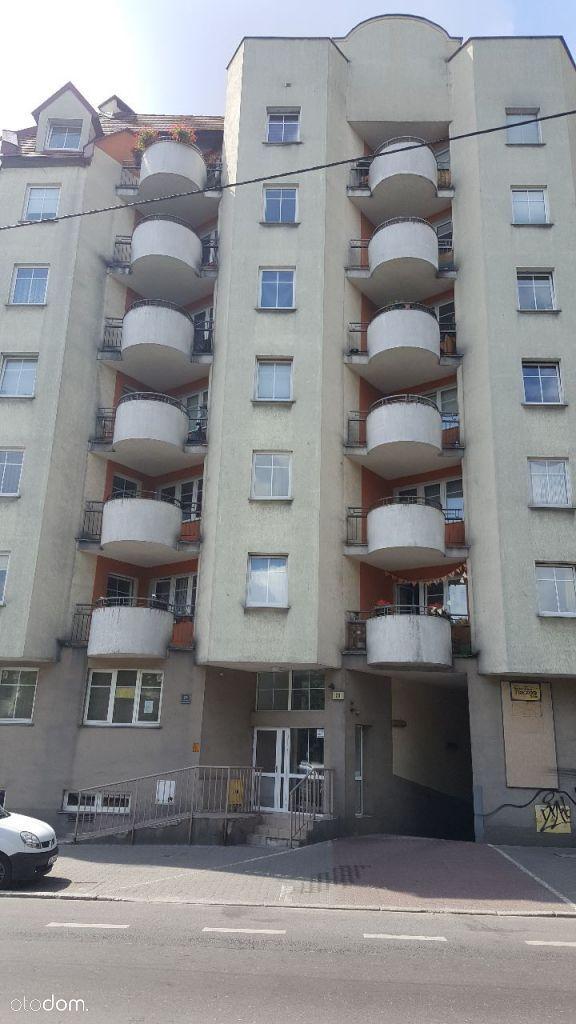 Mieszkanie na sprzedaż, Poznań, Stare Miasto - Foto 1