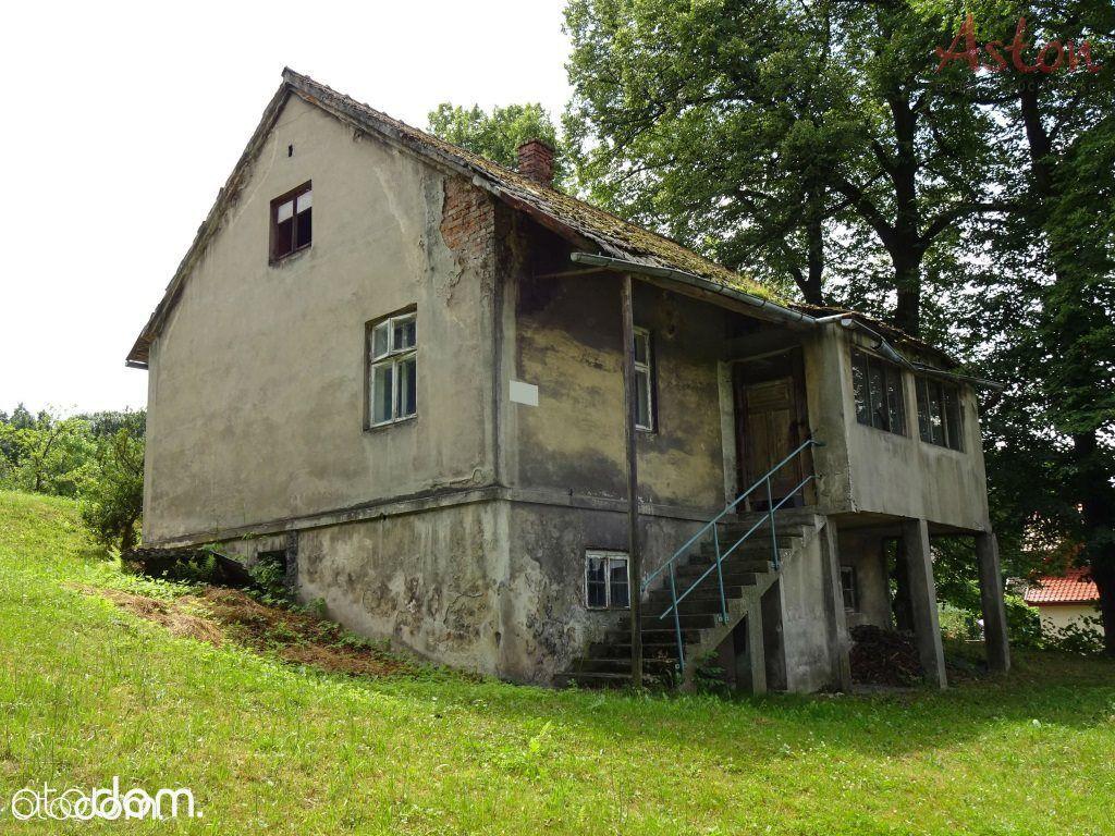 Dom na sprzedaż, Zalas, krakowski, małopolskie - Foto 1