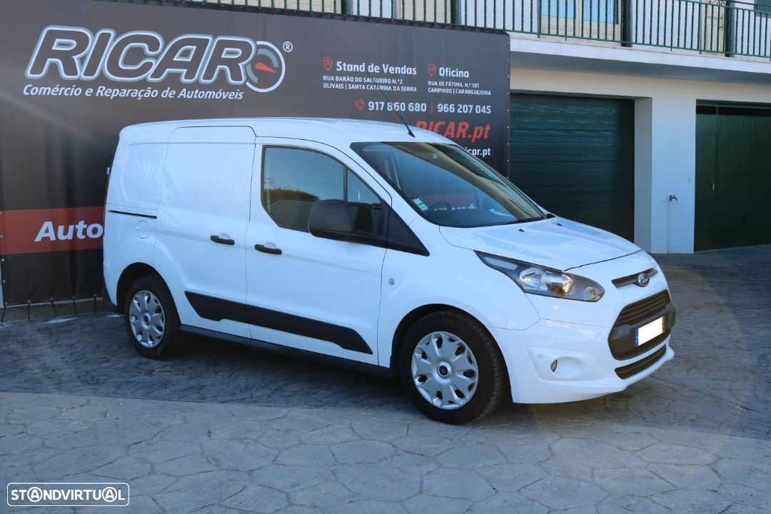 Ford FORD TRANSIT CONNECT 1.6 TDCI - 3