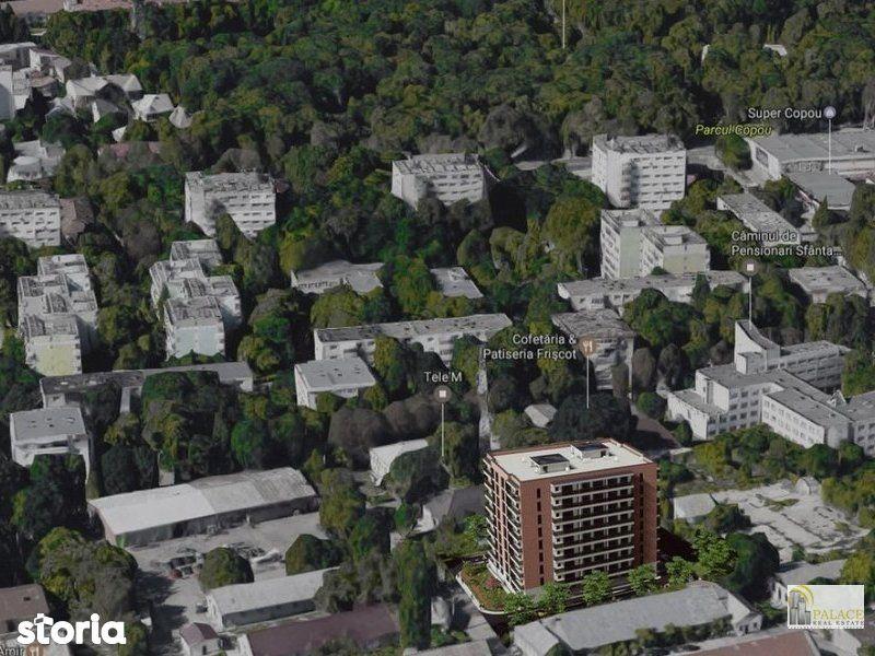 Apartament de vanzare, Iași (judet), Strada Sărărie - Foto 4