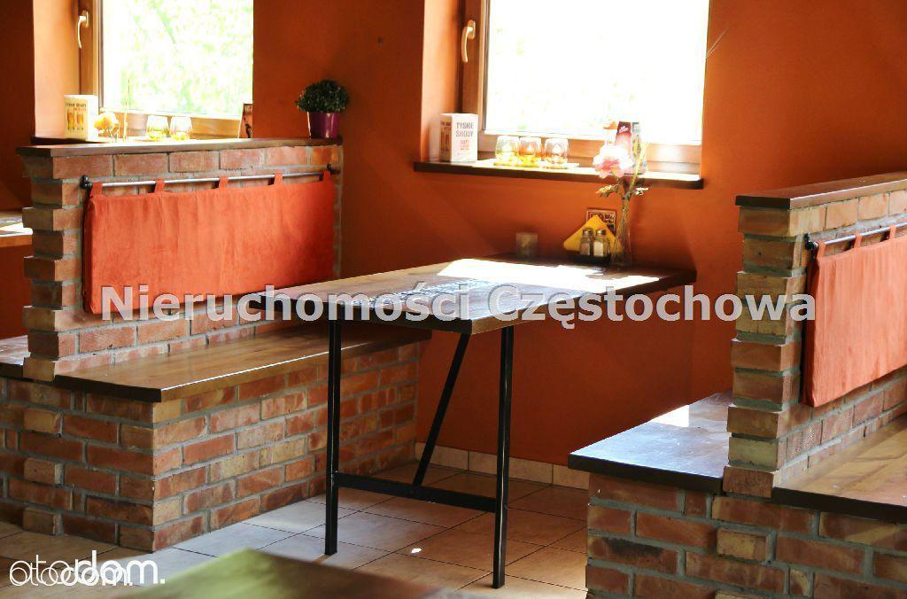 Lokal użytkowy na sprzedaż, Częstochowa, Raków - Foto 10