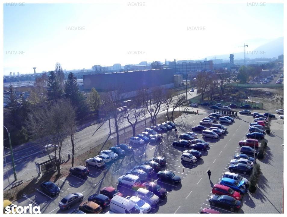 Apartament de inchiriat, Brașov (judet), Tractorul - Foto 12