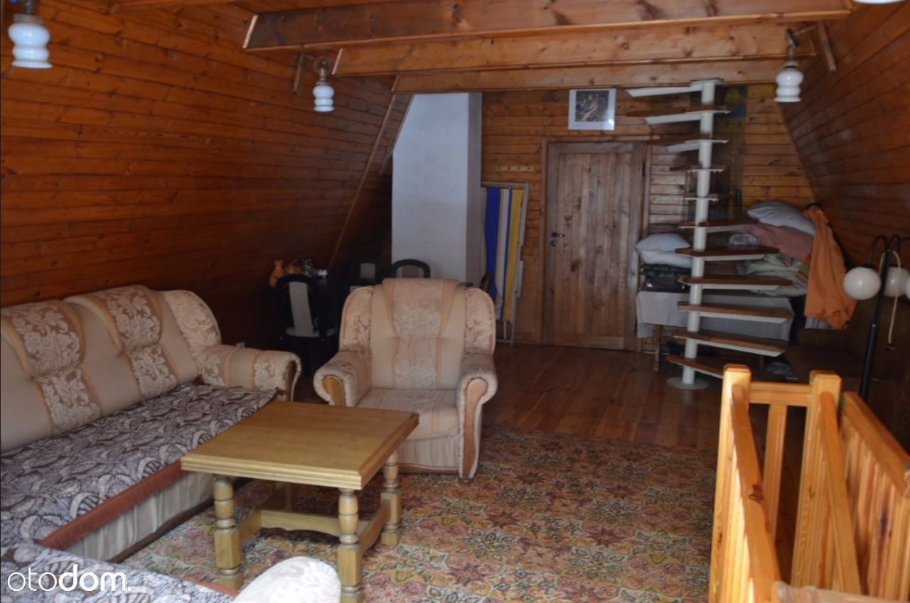Dom na sprzedaż, Kolano, kościerski, pomorskie - Foto 9