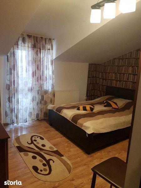 Apartament de vanzare, Ilfov (judet), Strada Monumentului - Foto 3