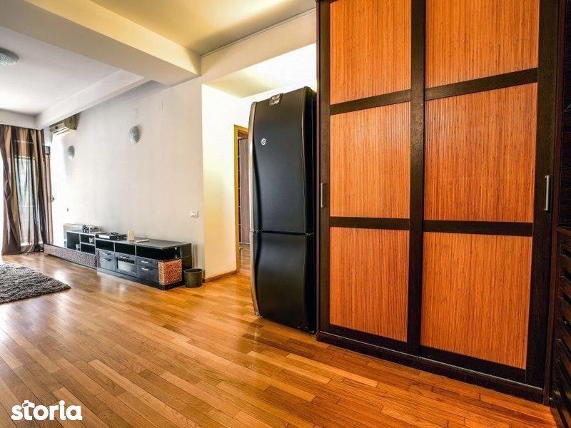 Apartament de vanzare, București (judet), Floreasca - Foto 13