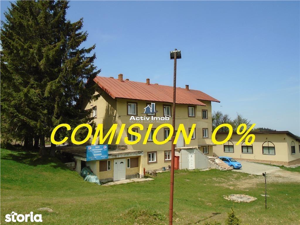Spatiu Comercial de vanzare, Caraș-Severin (judet), Strada Ion Vidu - Foto 1