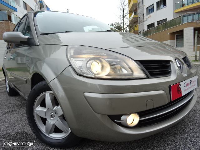 Renault Grand Scénic 1.5 DCI LUXE PREVILÉGE - 3