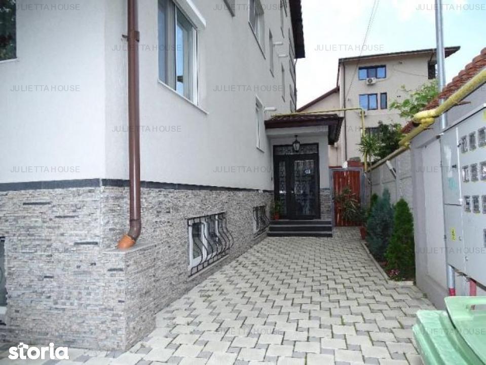 Apartament de vanzare, București (judet), Strada Oastei - Foto 4