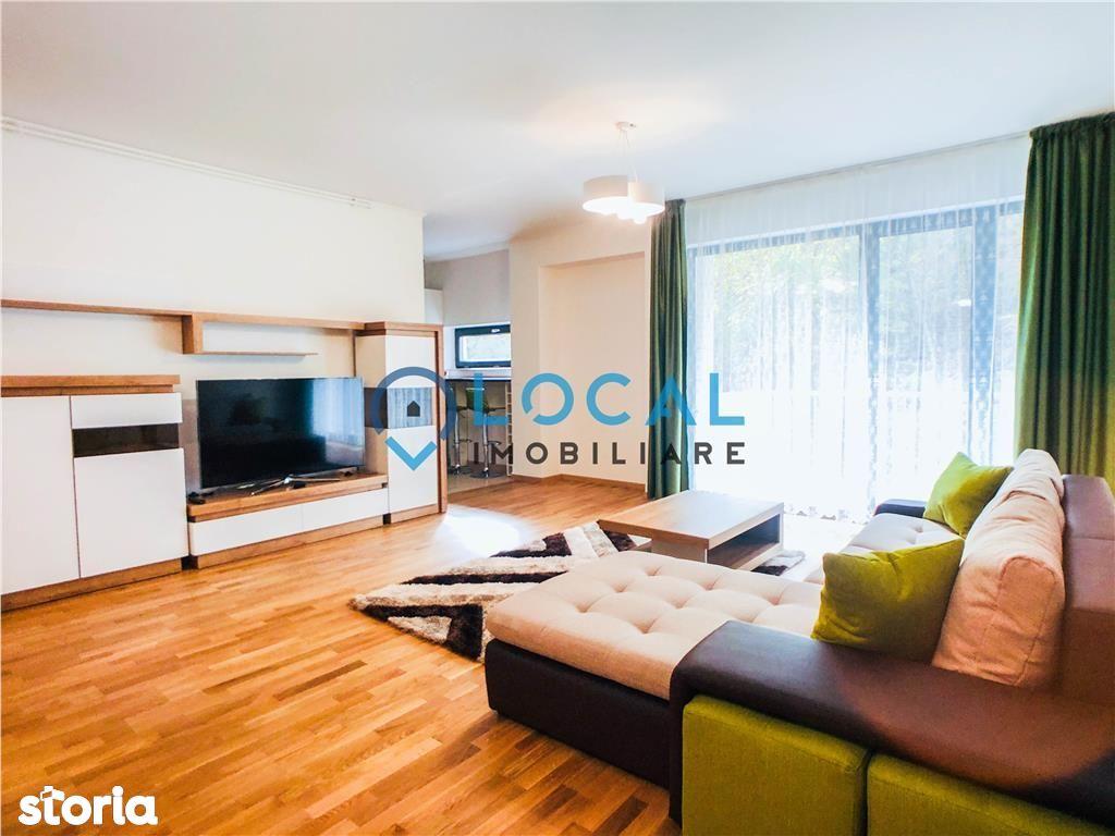 Apartament de inchiriat, Cluj (judet), Aleea Slănic - Foto 3