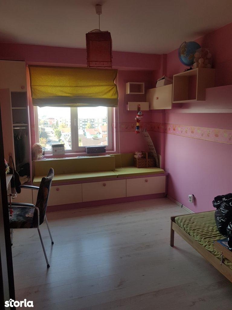 Apartament de inchiriat, Bihor (judet), Nufărul - Foto 12