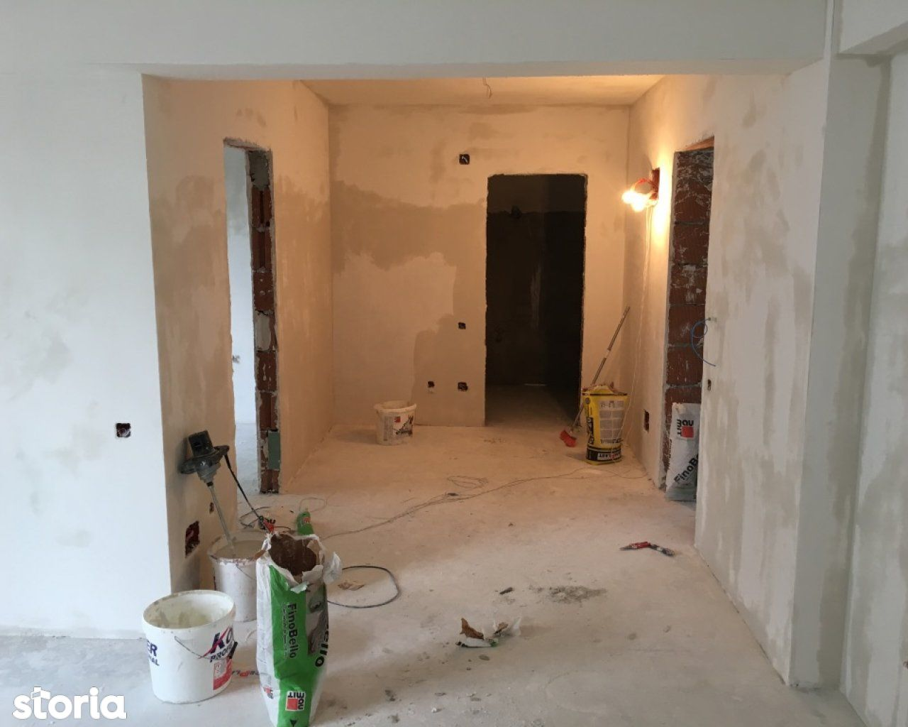 Apartament de vanzare, București (judet), Chitila - Foto 11