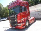 Scania R580 4X2 RED Passion - 1