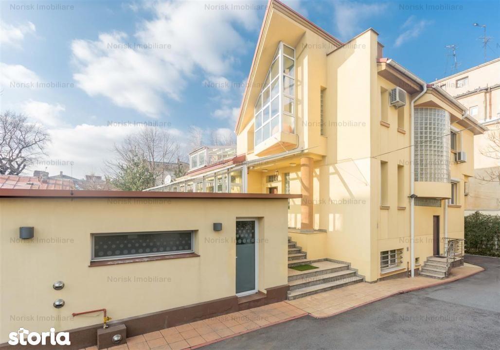 Casa de vanzare, București (judet), Strada Vasile Lucaciu - Foto 9