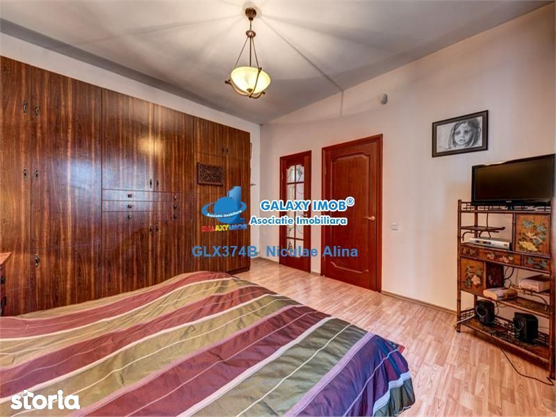 Apartament de vanzare, București (judet), Strada Mecet - Foto 2