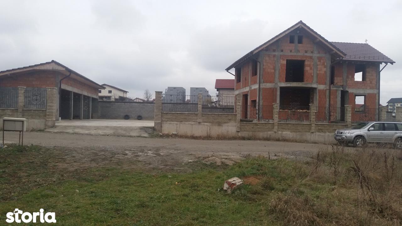 Casa de vanzare, Sibiu (judet), Hipodrom 3 - Foto 7