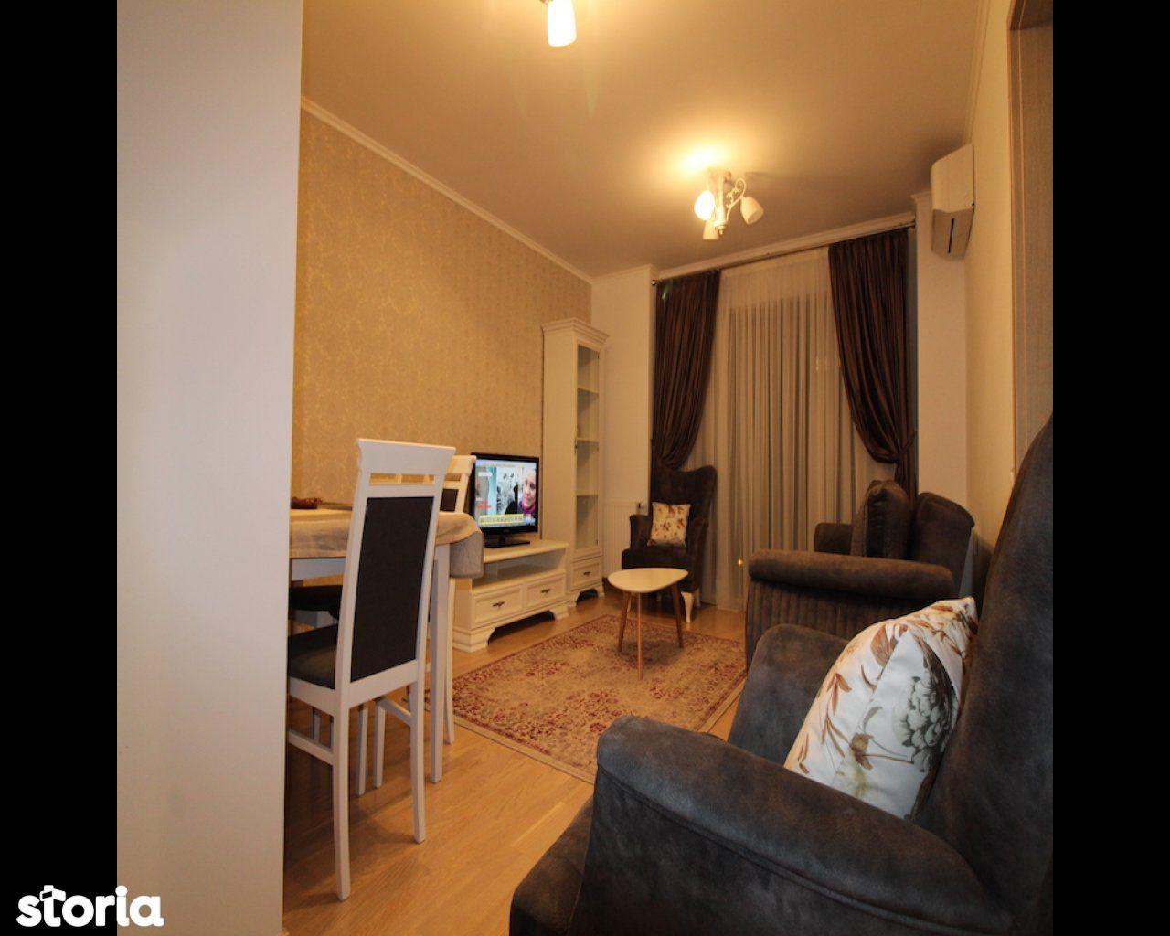 Apartament de inchiriat, București (judet), Strada Teodosie Rudeanu - Foto 2