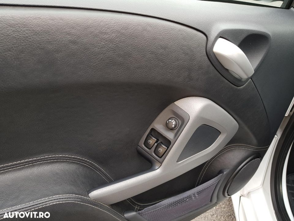 Smart Fortwo - 25