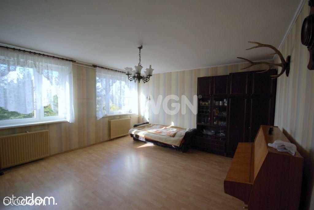 Mieszkanie na sprzedaż, Naroczyce, lubiński, dolnośląskie - Foto 1