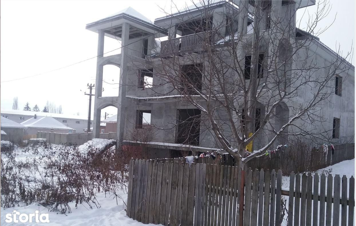Casa de vanzare, Iași (judet), Șoseaua Națională - Foto 3