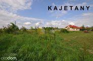Działka na sprzedaż, Kajetany, pruszkowski, mazowieckie - Foto 1