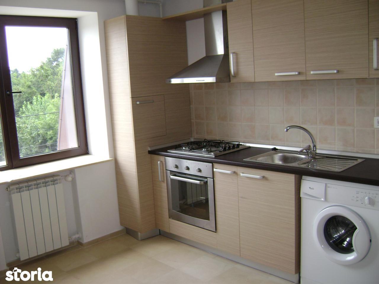 Apartament de vanzare, Ilfov (judet), Strada Nufărului - Foto 4