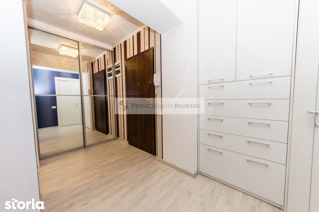 Apartament de inchiriat, București (judet), Strada Trifești - Foto 5