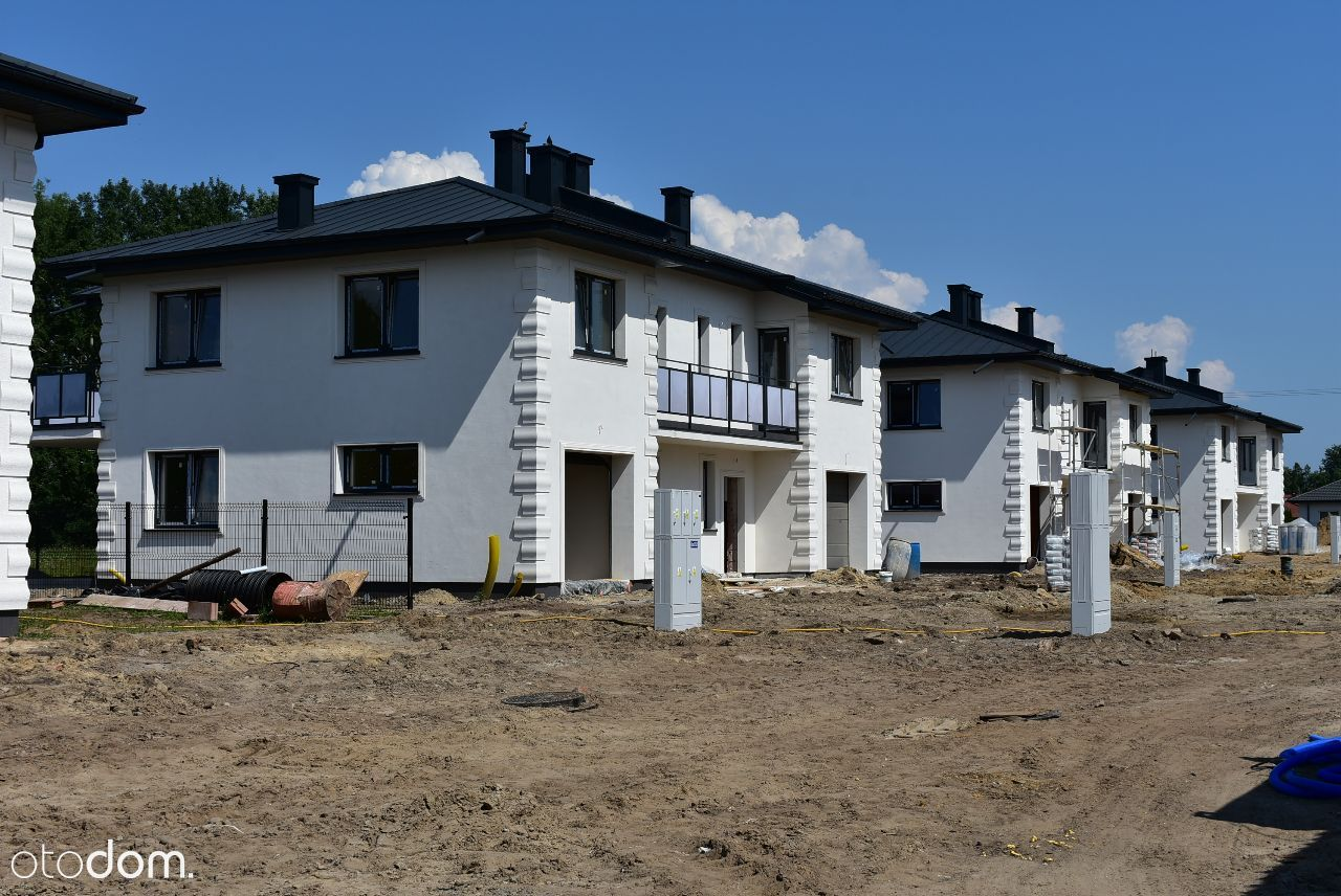 Dom na sprzedaż, Falenty Nowe, pruszkowski, mazowieckie - Foto 4