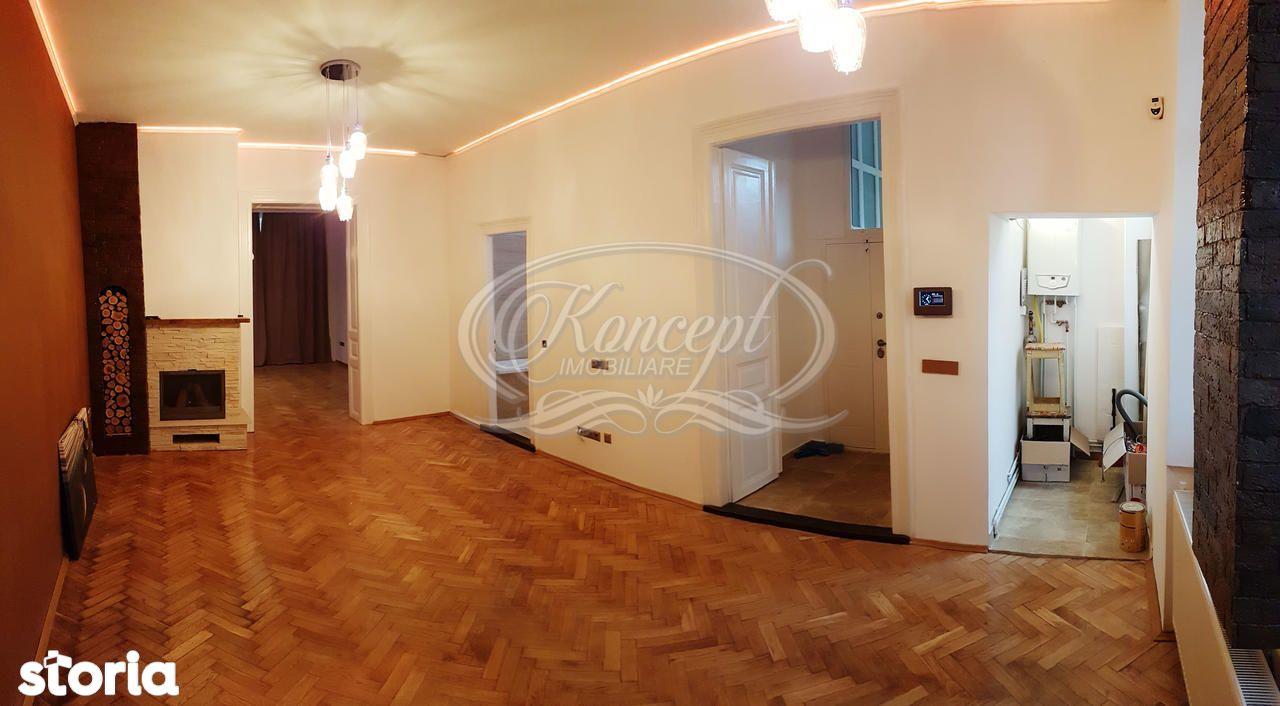 Apartament de vanzare, Cluj (judet), Strada Ploiești - Foto 15