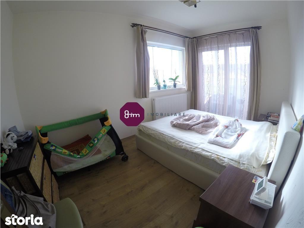 Apartament de vanzare, Cluj (judet), Strada Florilor - Foto 8