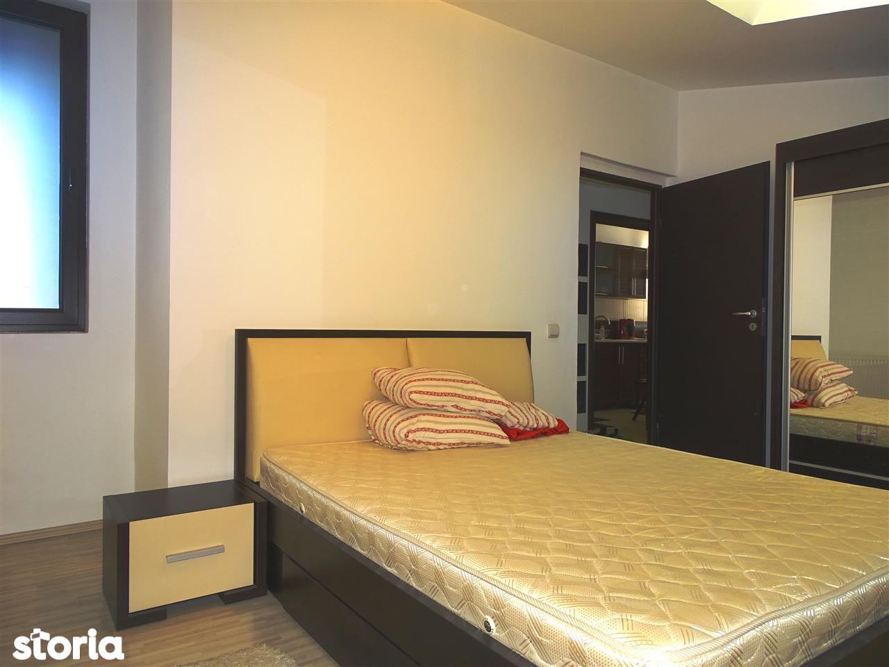 Apartament de vanzare, București (judet), Strada Berveni - Foto 15