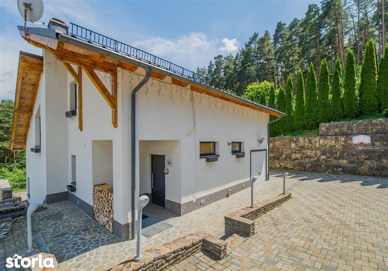 Casa de inchiriat, Brașov (judet), Strada Livezii - Foto 19