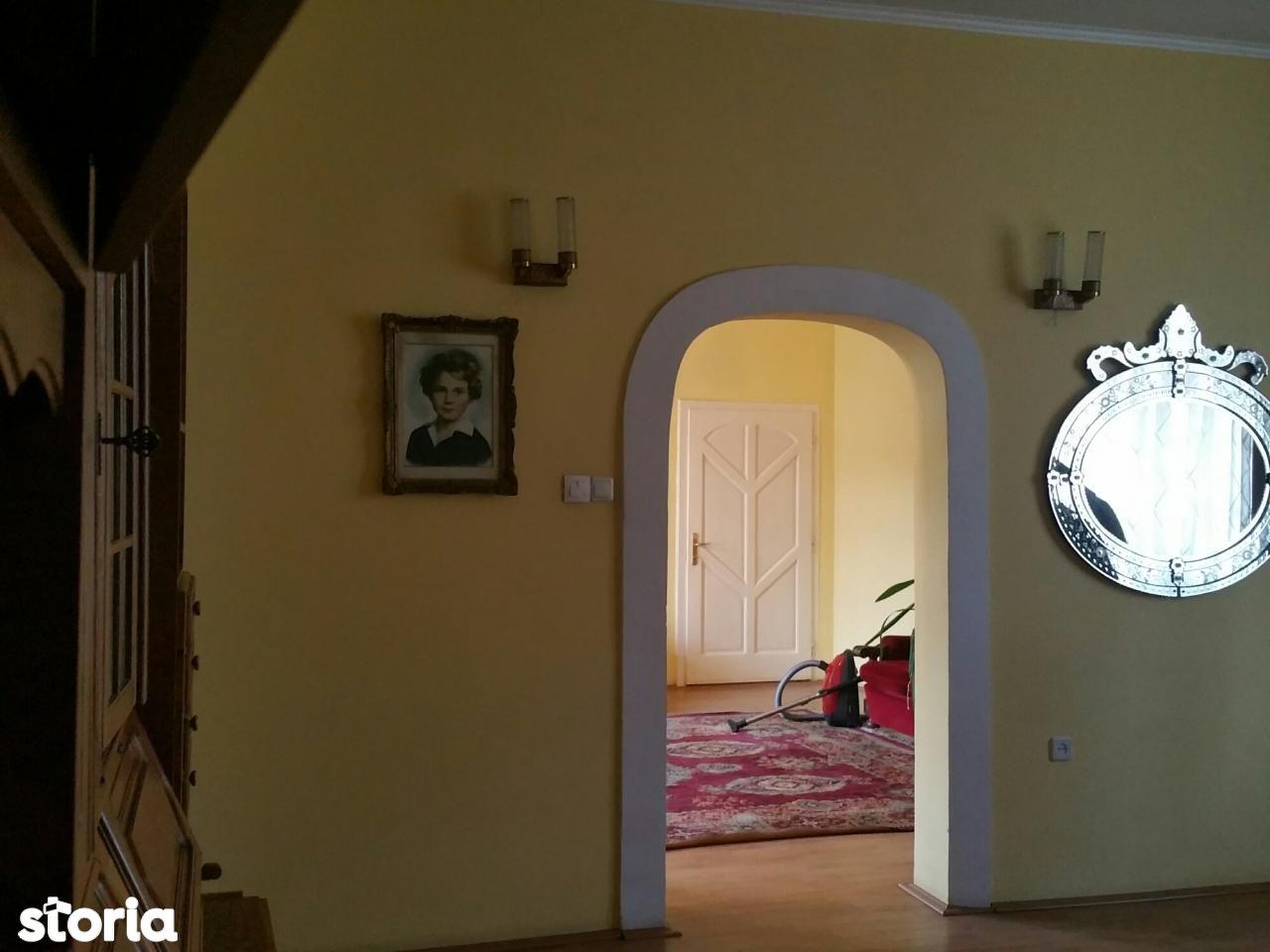 Apartament de inchiriat, Brașov (judet), Centrul Vechi - Foto 4