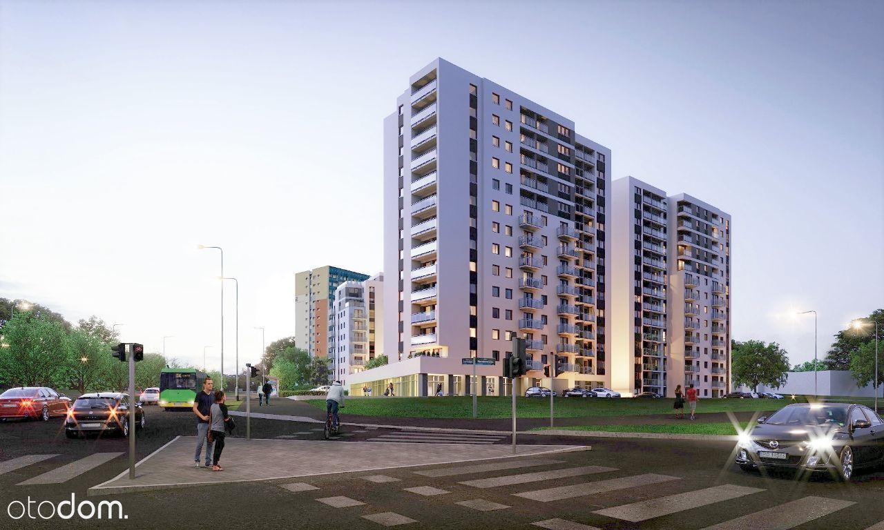Mieszkanie na sprzedaż, Poznań, Winogrady - Foto 1004
