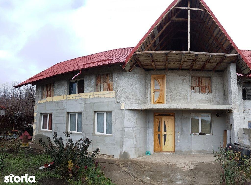Casa de vanzare, Vaslui (judet), Grădină - Foto 2