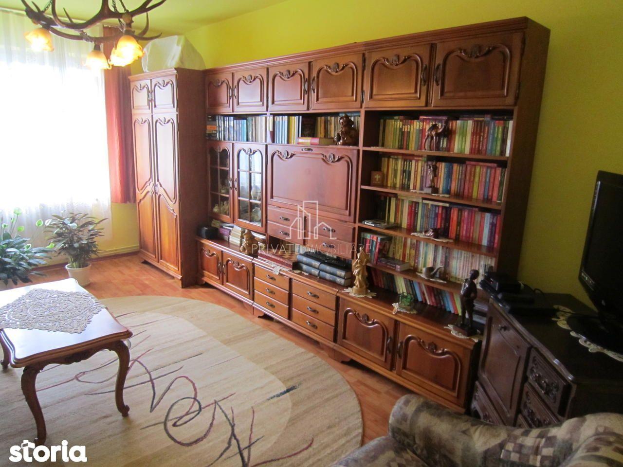 Apartament de vanzare, Mureș (judet), Strada Gheorghe Doja - Foto 1