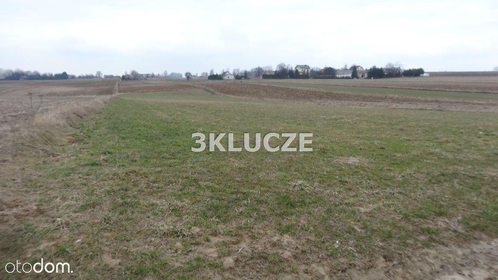 Działka na sprzedaż, Lublin, Zemborzyce - Foto 1