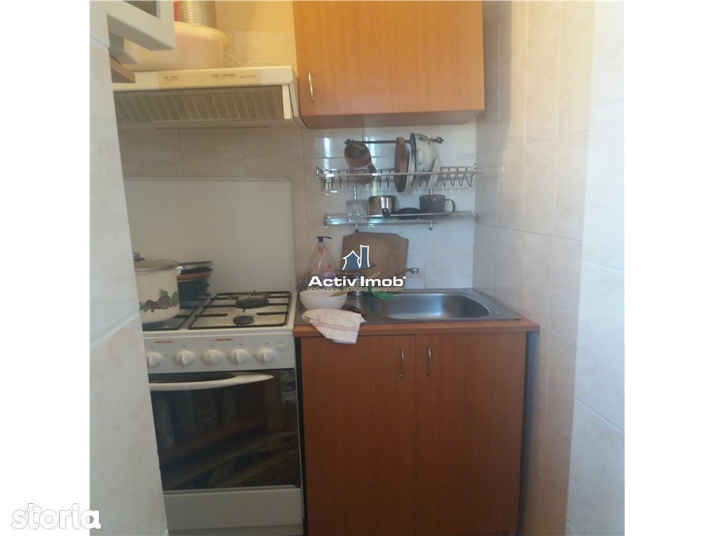 Apartament de vanzare, Craiova, Dolj, Lapus Arges - Foto 5