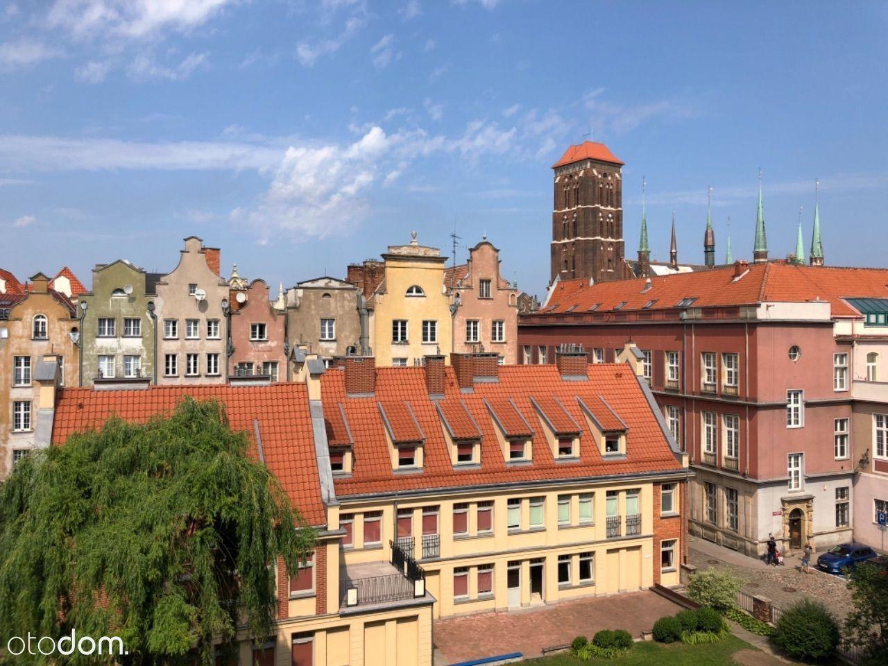Mieszkanie na wynajem, Gdańsk, Stare Miasto - Foto 11