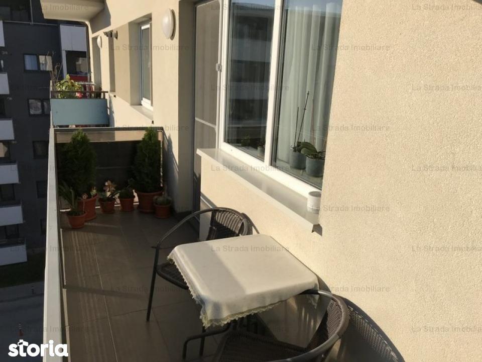 Apartament de vanzare, Cluj (judet), Strada Sobarilor - Foto 12