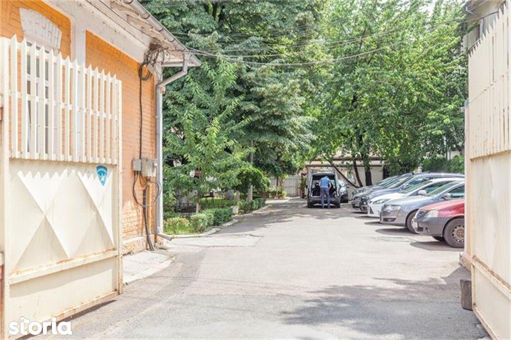 Birou de inchiriat, București (judet), Plevnei - Foto 12