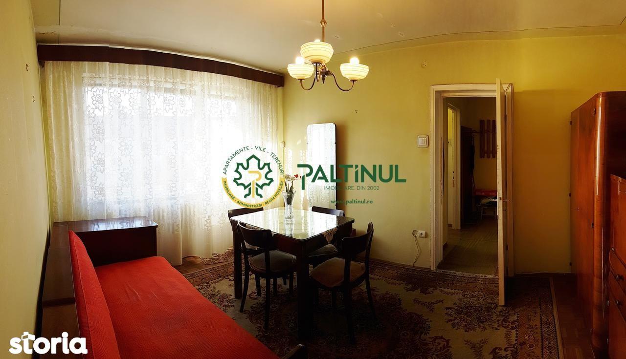 Apartament de vanzare, Sibiu (judet), Bulevardul General Vasile Milea - Foto 1